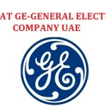 Huge Job Vacancies in GE-General Electrical Company @UAE