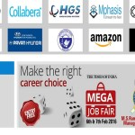 Ascent Bangalore Job Fair 2016
