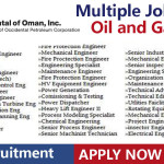 Huge Latest Oil and Gas Job Vacancies in Occidental Petroleum Corporation@Qatar,UAE,USA