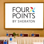 Huge Job Vacancies At Four Points@Dubai,Saudi Arabia,UAE