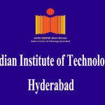 IIT Hyderabad| Hiring |Senior Project Assistant|EXP 2Years|Hyderabad|Last Date 30th March 2016