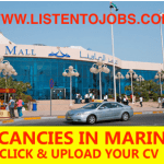 Latest Job Vacancies in Marina Mall [Register Your CV Now]