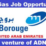 Latest Job Vacancies in Borouge | Any Graduate/ Any Degree / Diploma / ITI |Btech | MBA | +2 | Post Graduates  | UAE,Singapore,UK,USA,Worldwide