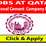 Latest Job Vacancies in QATAR CEMENT COMPANY  | Any Graduate/ Any Degree / Diploma / ITI |Btech | MBA | +2 | Post Graduates  | Qatar ,UAE