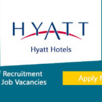 Latest Job Vacancies in Hyatt Hotel 2020  | Any Graduate/ Any Degree / Diploma / ITI |Btech | MBA | +2 | Post Graduates | Abu Dhabi,Dubai ,UAE