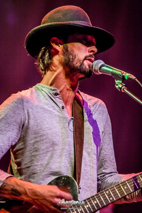 Ryan Bingham – May 24th – Chautauqua Auditorium
