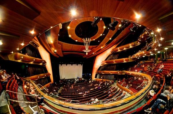 Morrissey – May 17th – Ellie Caulkins Opera House