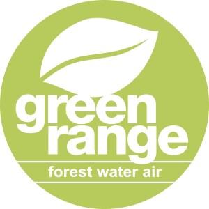 Green Range Zertifikat für Papier