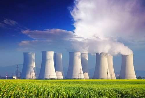 Top Disasters Nuclear 10
