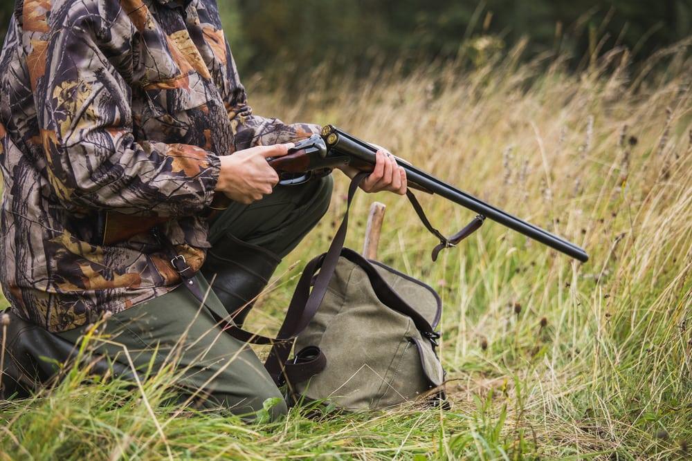For animals reasons hunting FAQ: Reasons