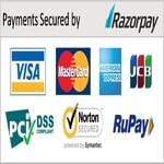 razorpay secure payment