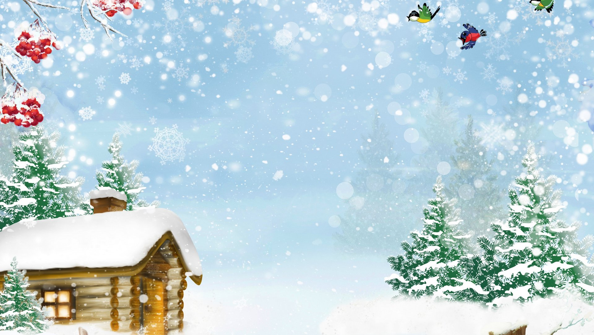 20 Merry Christmas Hd Wallpapers 1080p 2018 Collection