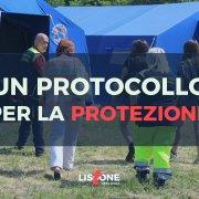 Protezione civile Lissone
