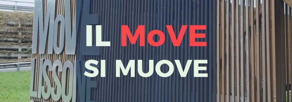 MoVE Lissone