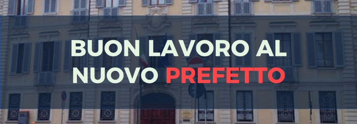 Prefettura Monza