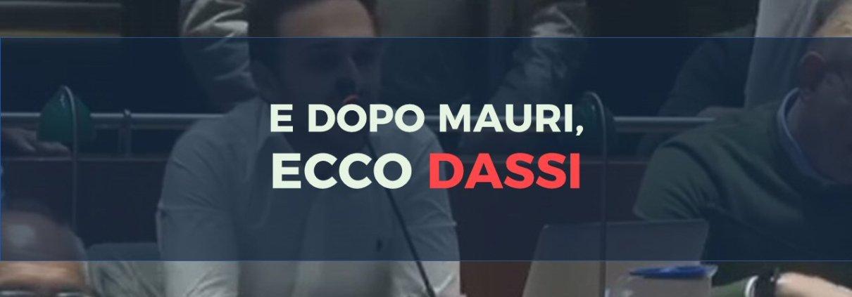Consigliere Daniele Dassi
