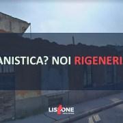 Lissone, via Monza