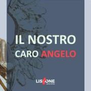 Angelo d'oro - Lissone