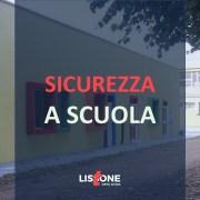 Lissone Scuola A. Moro