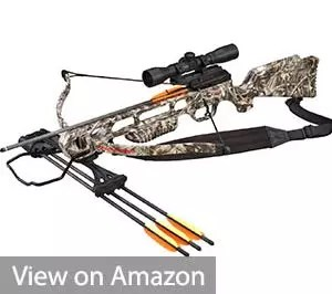Fever Crossbow Package 543