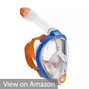 Ocean Reef Aria Snorkel Mask