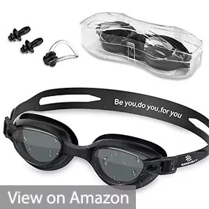 Swimmaxt Swim Goggles