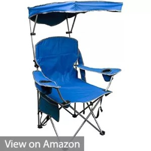 Quik Shade Folding Camp Chair