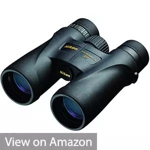 Nikon 7577 Monarch 5 Binoculars