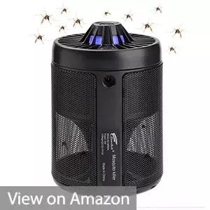 Hausbell Mosquito Killer Bug Zapper