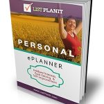 Personal ePlanner