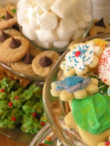list of steps to a successful holiday cookie exchange | ListPlanIt.com