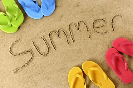 List of Things to Add Now to your Summer Planner | ListPlanIt.com