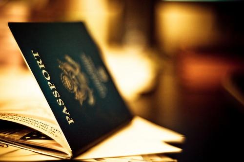 ist of steps to getting a u.s. passport | ListPlanIt.com