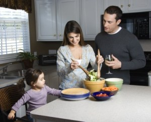 list of guiding food principles for your family's health | ListPlanIt.com