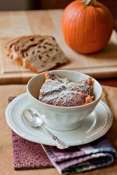 list of delicious ways to use canned or fresh pumpkin in recipes | ListPlanIt.com
