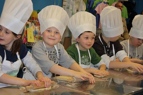 list of life skills that children should begin learning now   ListPlanIt.com