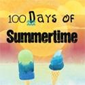 100 Days of Summertime 2015 eBook