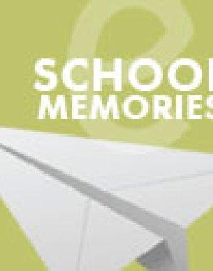 School Memories ePlanner | ListPlanIt.com