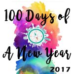 100 Days of a New Year 2017 eBook