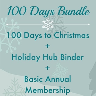 100 Days Bundle