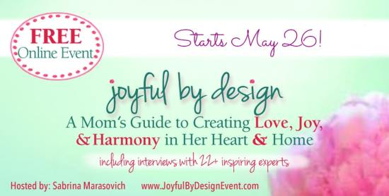 Joyful by Design