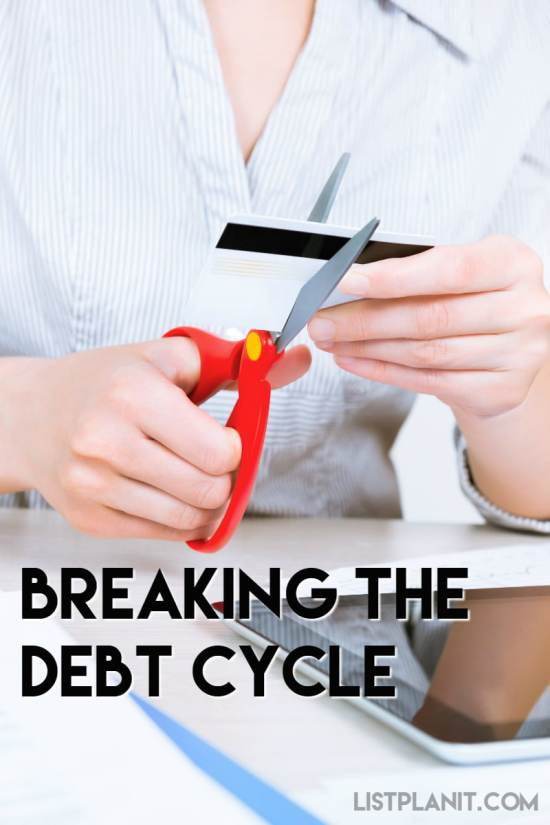 Breaking the Debt Cycle