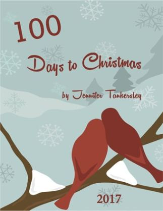 100 Days to Christmas 2017