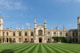 College_Cambridge_UK