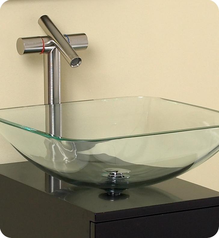 17 modern bathroom vanity with mirror