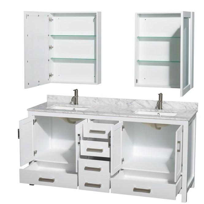 72 inch bathroom vanity double sink   home design ideas