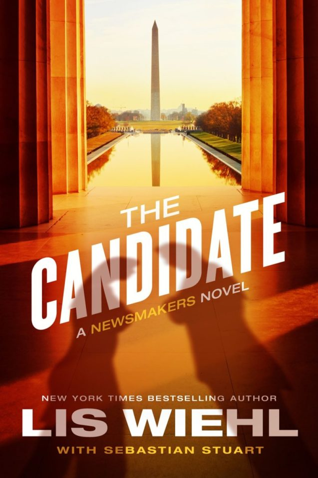 The Candidate by Lis Wiehl (A Book Review) by Being A Wordsmith