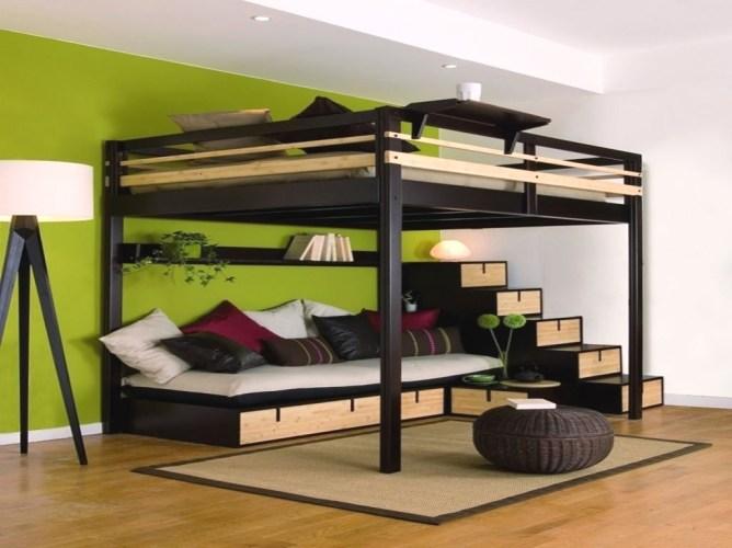 Comparatif pour choisir lit mezzanine