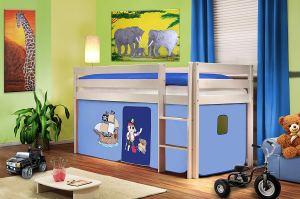 Comparatif choisir meilleur lit enfant mezzanine