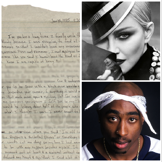 tupac questions